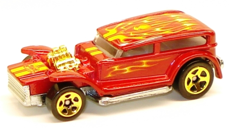 Fright Cars Series (2009)