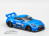 LB-Silhouette WORKS GT Nissan 35GT-RR VER.2