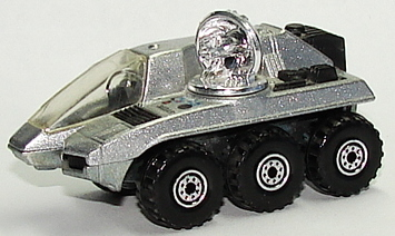 Radar Ranger