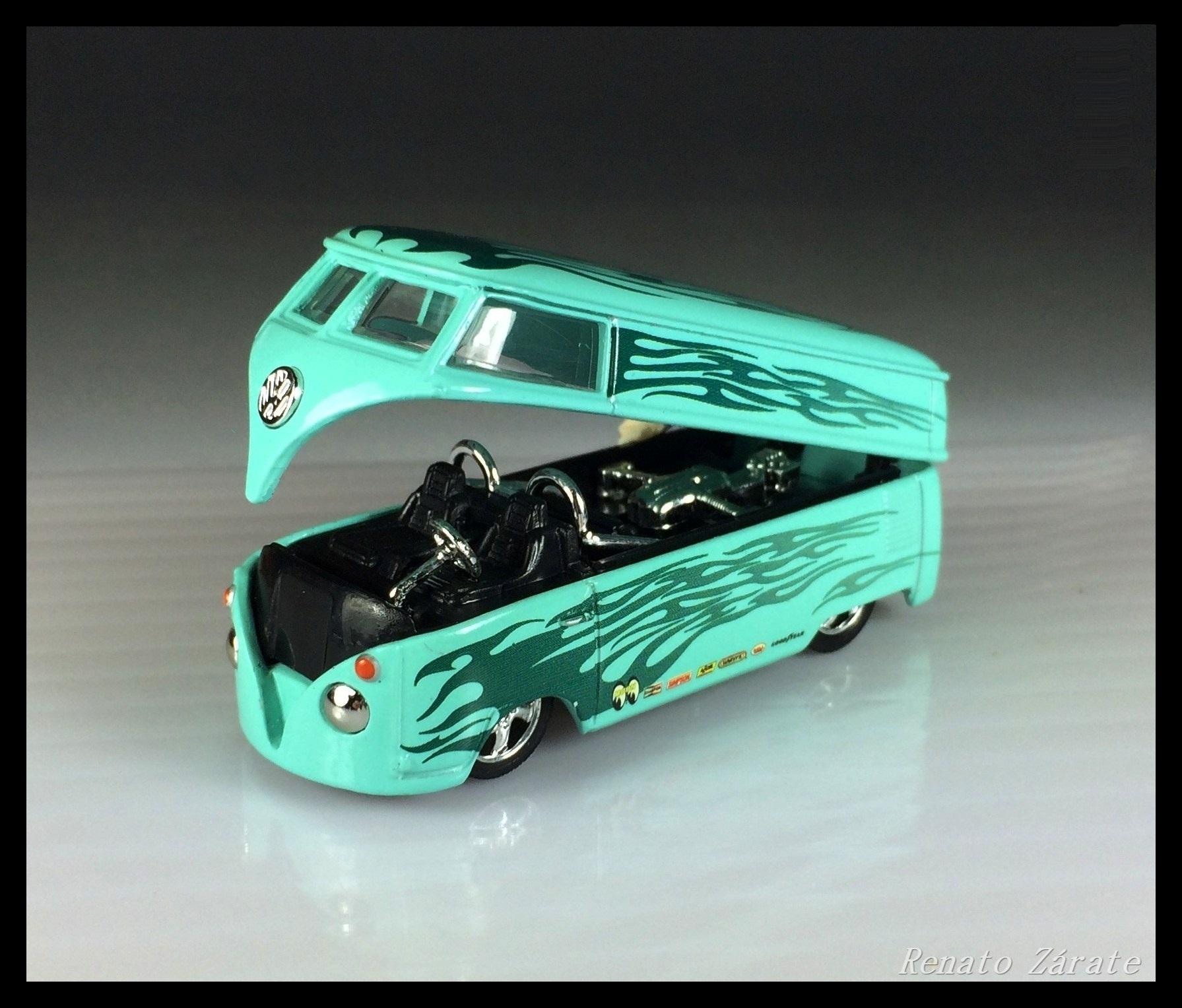 Volkswagen Panel Bus
