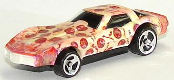 Fast Food Series (1996)