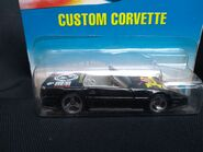 Custom Corvette Convertible (2)
