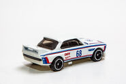 '73 BMW 3.0 CSL Race Car (DHP29) (2)