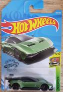 Aston Martin Vulcan Front Box