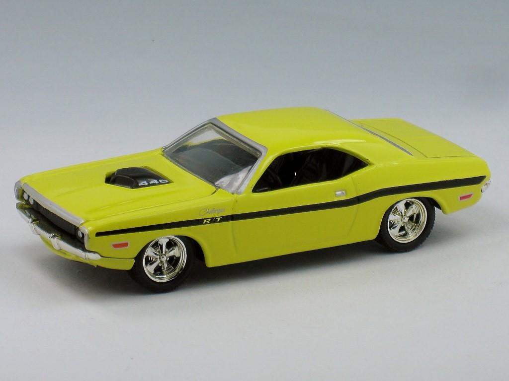 '70 Dodge Challenger R/T