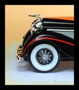 Duesenberg 1932JS Classic Bodies