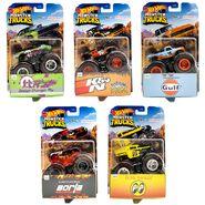 Monster Trucks Racing Series