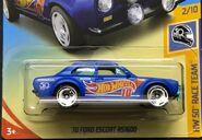 '70 Ford Escort RS1600 FJX45