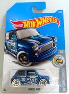 Morris Mini - Snow S 2 - 17 Cx