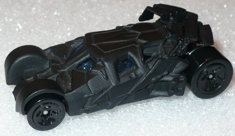 The Dark Knight Batmobile (Tumbler)