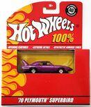 '70 Plymouth Superbird - 2008 100% Hot Wheels - Magenta.jpg
