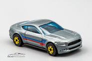 GJX06 - 2015 Ford Mustang GT-2