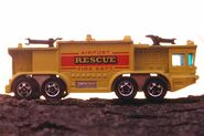 Hot Wheels Airport Rescue - 0064ef