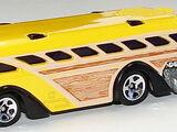Surfin' School Bus