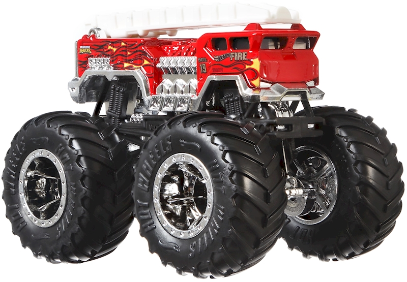 5 Alarm (Monster Truck)
