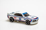 '73 BMW 3.0 CSL Race Car (DHP29) (1)