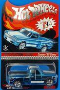 2007 Hot Wheels RLC Custom '69 Chevy