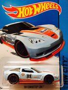 2015 012-250 HW City '09 Corvette ZR1 '09 Gulf'
