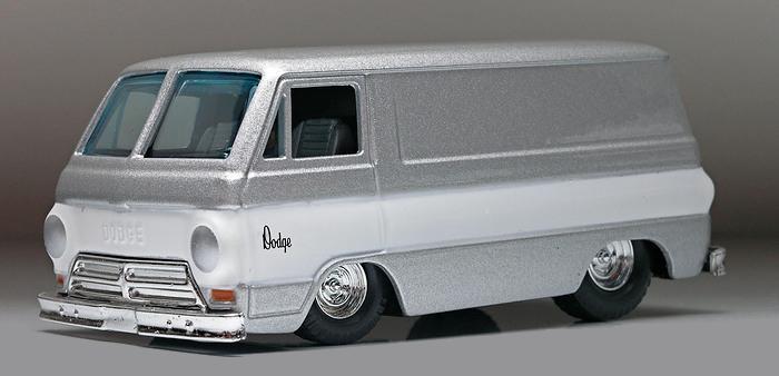 '70 Dodge A100