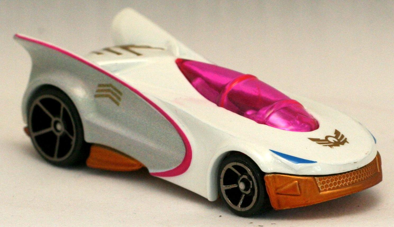 Pink Ranger - Phoenix Zord