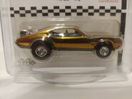 6th Annual Hot Wheels Collectors Nationals OLDS 442