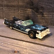 1980. Cadillac Eldorado 1959. '59 Caddy.