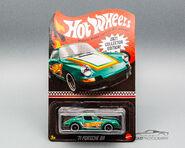 GTD71 - 71 Porsche 911 carded-1