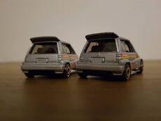 2020 Hot Wheels Honda City Turbo casting variation (2)