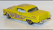 55' Chevy (3715) HW L1160643