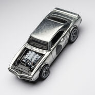 Custom '67 Pontiac Firebird (17)