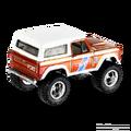 FYH05 Ford Bronco back