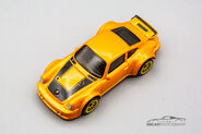 GBB75 - Porsche 934 Turbo RSR-1