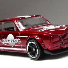 Nissan Skyline H T 2000 GT-X - Loose.jpg