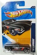 70 Camaro (V5704) (card)
