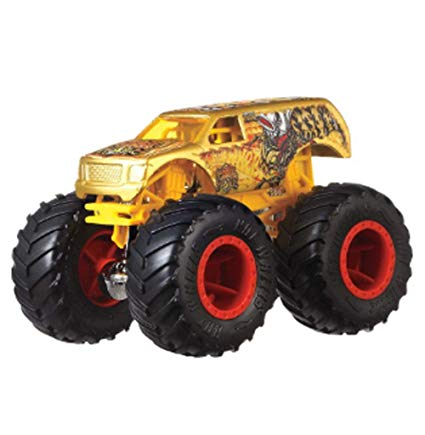 4-Wheel Hive
