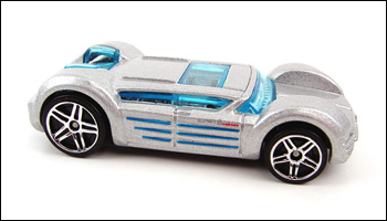 Dodge Super 8 Hemi (Drop Tops)