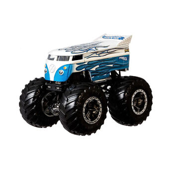 Hot Wheels Monster Trucks Hot Wheels Wiki Fandom