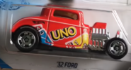 32 Ford.UNO.HW Games.2021