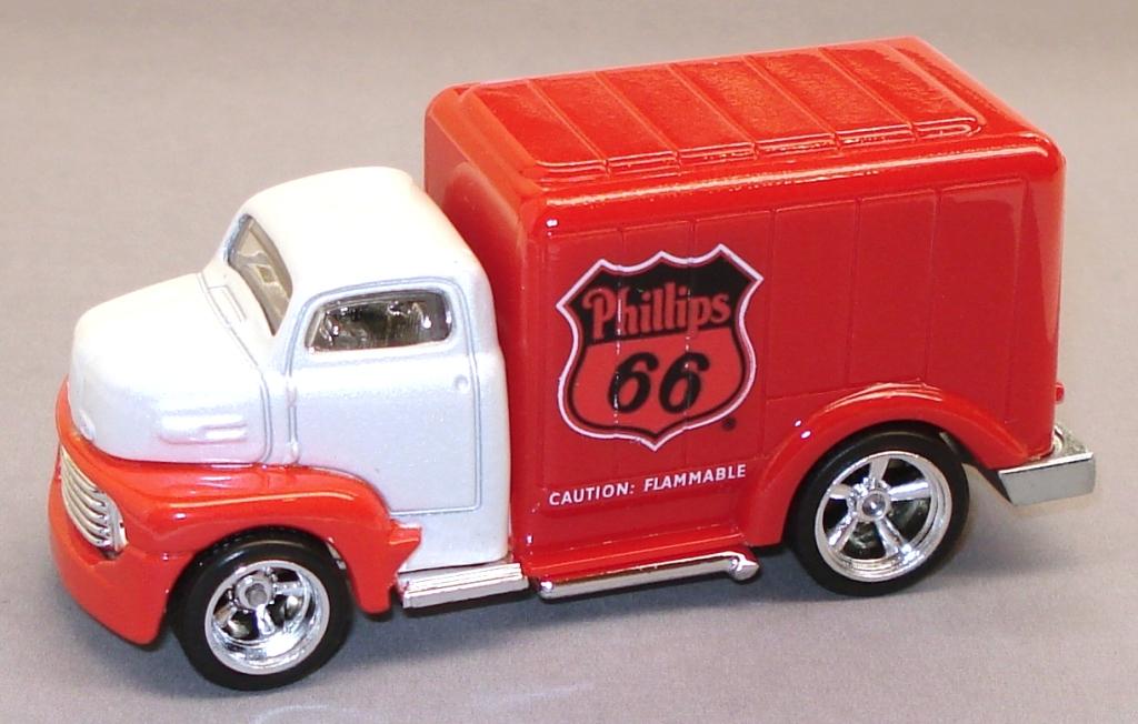 '49 Ford C.O.E.