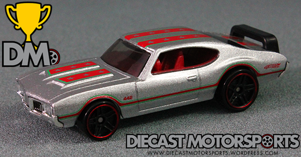 Holiday Hot Rods Series (2009)