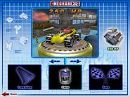 Silhouette II was Playable in Hot Wheels Mechanix PC 2002 Hot Wheels