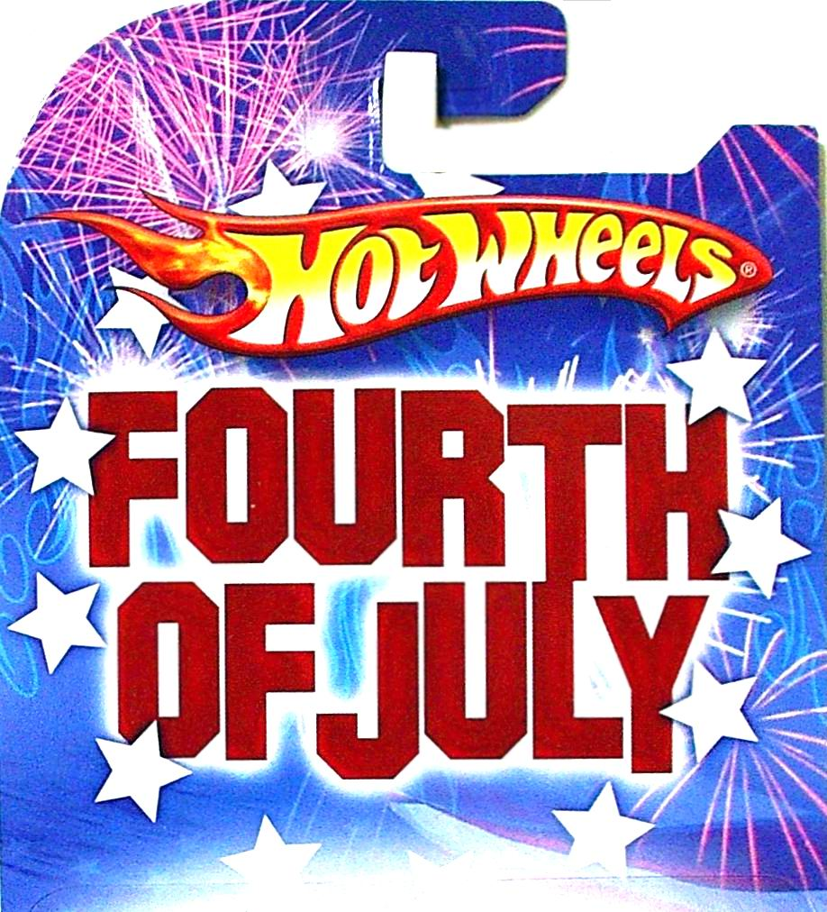 Fourth of July Series