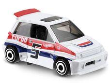 '85 Honda City Turbo II - FJV43 Loose