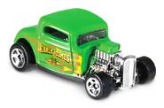 32 Ford (V) Flames 10 - 18 - 1