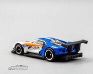 DWJ92 - 2016 Ford GT Race-2