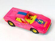 Hot Wheels California Customs Ferrari Testarossa (1994)