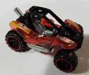 Unknown ATV