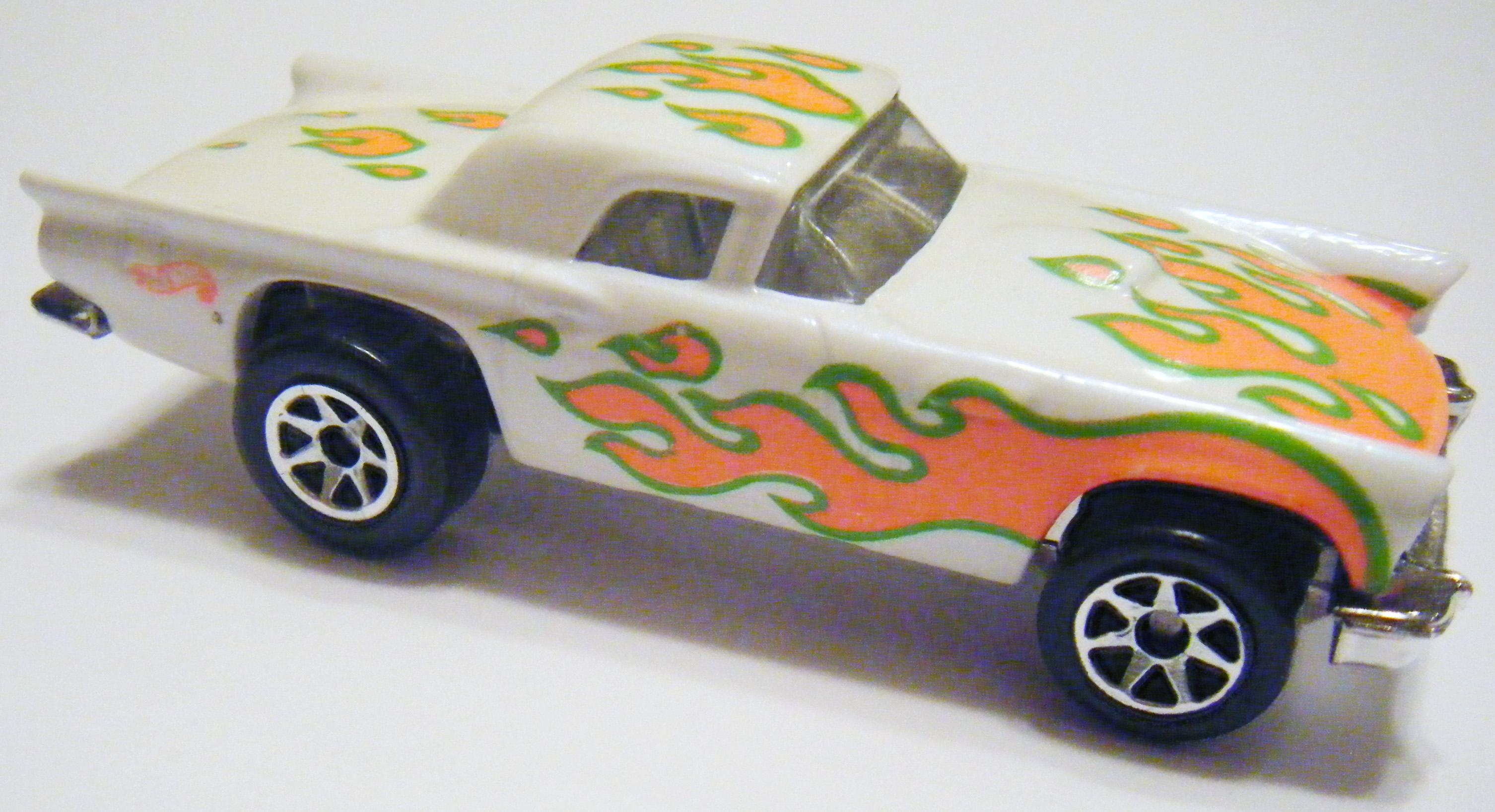 Flamethrower Series (1996)