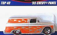 Since '68 55 Chevy Panel