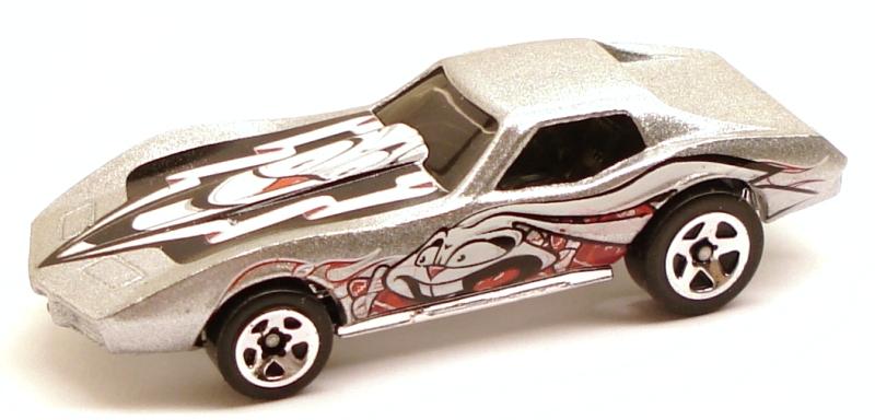 Easter Speedsters 5-Pack (2008)